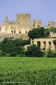 Aix en Provence area - La Tour d'Aigues