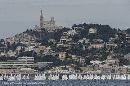 Laser Europa Cup 2014 - Training day - Marseille (FRA,13) - 11 04 2014