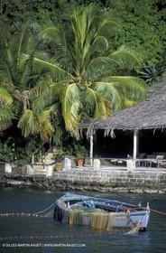 Grenadines - Caribbean