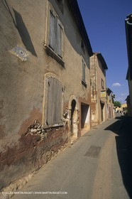 France, Provence, Luberon, Roussillon
