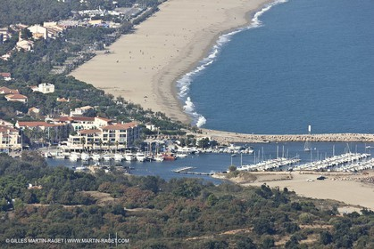 17 10 2011 - Vermeille Coast (FRA, 66) - Argelès Plage