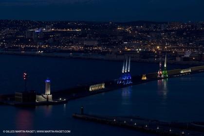 Marseille, Historical port