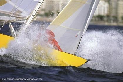 08 m JI - Classic yachts