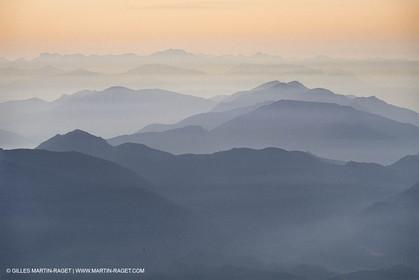 France, Provence, Mont Ventoux