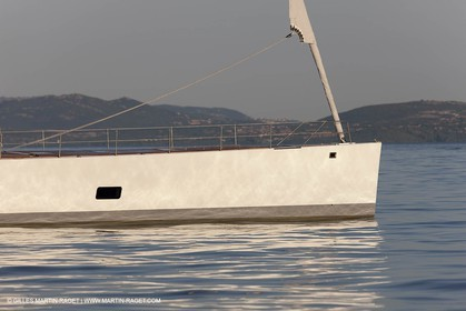 17 06 09 Porto Cervo (ITA, Sardinia) - Wally yachts - Indio 101