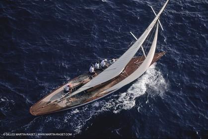 Classic Yachts, 8 m