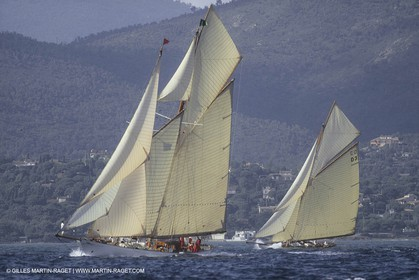 Classic Yachts