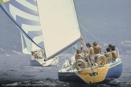 Sailing, Yacht Racing, Sardinia Cup, Porto cervo (ITA, Sardinia)