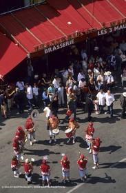 Nîmes - Feria