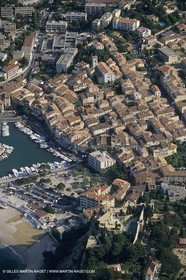 France, Provence, Cassis