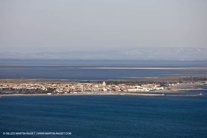 16 09 2012 - From AIx les Milles to la Grande Motte - Saintes Maries de la mer