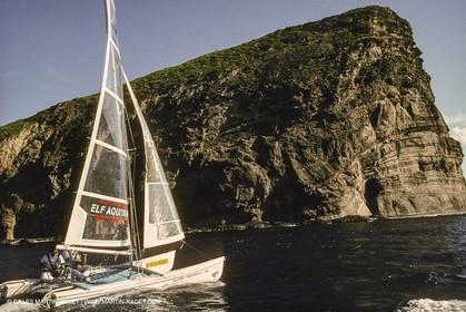 Sailing, Dinguies, Olympic Sailing