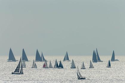 30 09 2016, Saint-Tropez (FRA,83), Voiles de Saint-Tropez 2016, Day 5