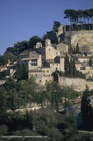 France, Provence, Mont Ventoux, Vaison la Romaine