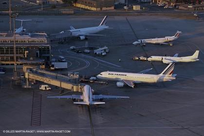 Aéroport de Marseille Provence (Fra,13)
