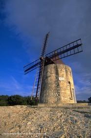 Fontvielle's Mill