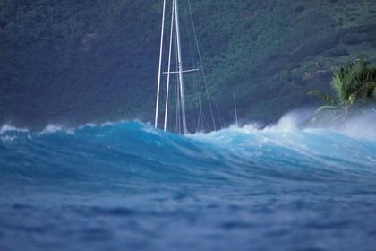 British Virgin Islands - Caribbean
