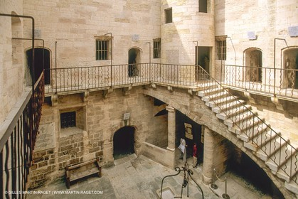 Marseille historical heritage (check keywords for more infos), Chateau d'If