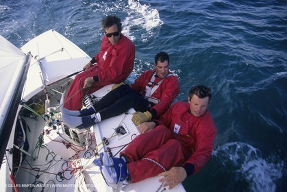 Sialing, Dinghies, Olympic Sailing, Soling