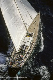 Sailing, Super Yachts, Arrayan