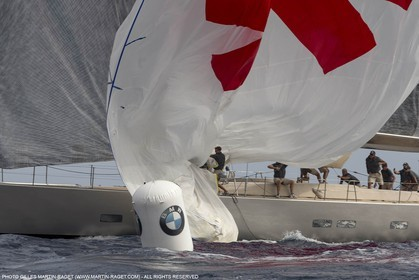 28 09 2015, Saint-Topez (FRA,83), Voiles de Saint-Tropez 2015, Day 1, Wally