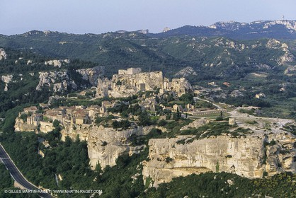 Les Baux de Provence (FRA,13)