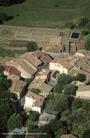 Aix en Provence area - Vauvenargues