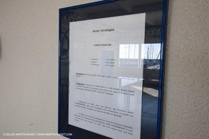 13 03 2010 - Marseille (FRA,13), Club d'Aviron de Marseille,