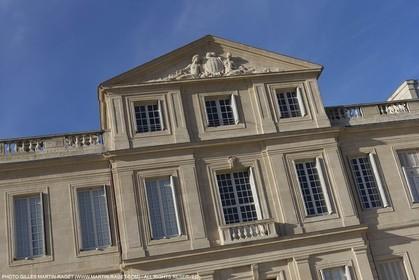 29 10 2015, Marseille (FRA,13), Château Borely
