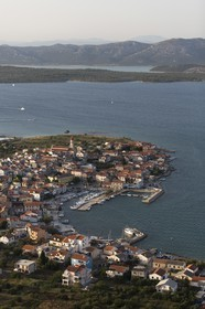 14 07 2012 - Kornati Islands archipelago (Croatia) - Otok Kornat Island - Betina
