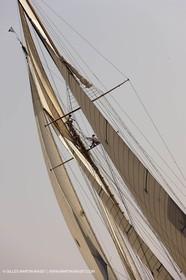 26 09 2011 - Saint Tropez (FRA, 83) - Voiles de Saint Tropez 2011 - Day 1 - Moderns