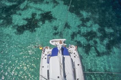 Sailing destinations, Seychelles