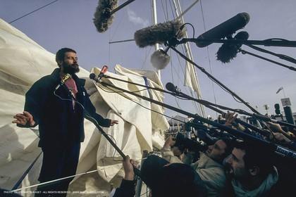 IMOCA VENDEE GLOBE 1996