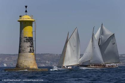 Voiles du Vieux Port 2014 - Marseille ( FRA,13) - 20 06 2014