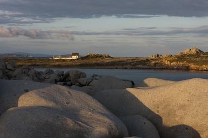 02 05 2012 - Bonifacio (FRA, Corsica) - Lavezzi islands