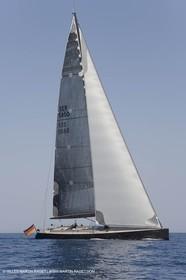 28 08 2007 - Porto Cervo (ITA) - Superyachts - Wally Yachts - Y3K II