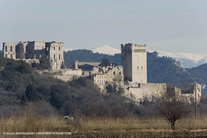 05 02 2008 - Arles (FRA, 13) - Arles surroundings landscapes
