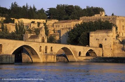 Saint Benezet bridge - Avignon