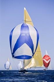 Classic yachts, 12 m