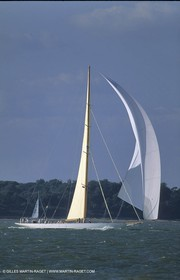 Cambria - Classic yachts