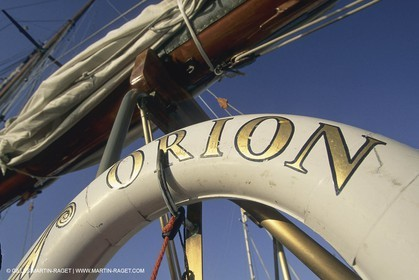 Classic Yachts, Orion
