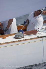23 09 2009 - Cannes (FRA,83) - Régates Royales - 6 m JI Astrée III