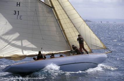 Esterel - Classic yachts