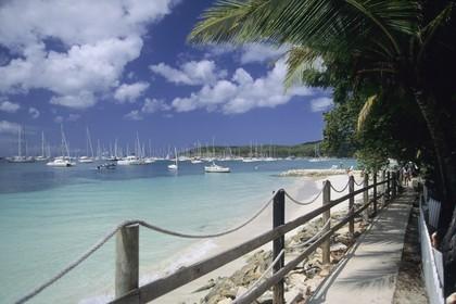 Destinations, Antilles, West Indies, Caribean, Antigua