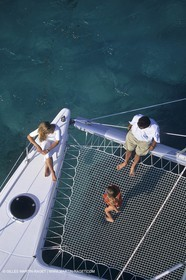 sailing, cruising, people, children onboard