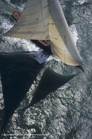 Sailing, Classic yachts, J Class, Shamrock V