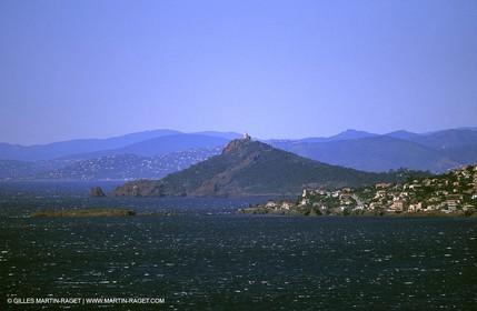 Esterel, Cap Dramont