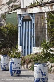 19 03 2009 - Marseille (FRA, 13) - Calanques - Callelongue