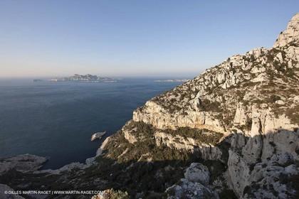 23 03 2009 - Marseille (FRA, 13) - Les Calanques - Calanque de la Melette