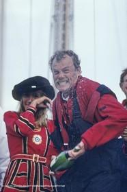 Sailing, People, sailors,owners, skippers, crew, designers, boatbuilders, celebrities (check keywords)